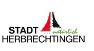 """""""Logo der Stadt Herbrechtingen"""""""
